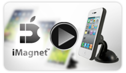 Official iMagnet Mount Product Video